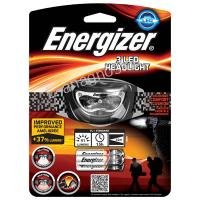 ENERGIZER 3LED HEADLIGHT Φακός κεφαλής με 3 LED, 33 lumens