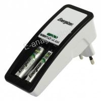 ENERGIZER MINI CHARGER & 2xAAA Φορτιστής + 2 μπαταρίες ΑΑΑ 700mA