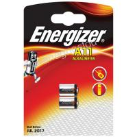 ENERGIZER E11A/2ΤΕΜ λιθίου μπαταρίες 6V
