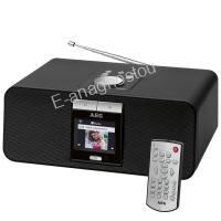 IR 4468  high-end internet radio/FM radio/Bluetooth