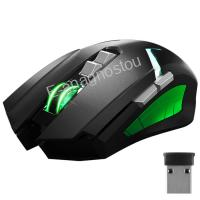 NOD GW-MSE-4G Dual Mode - Rechargeable Gaming Mouse