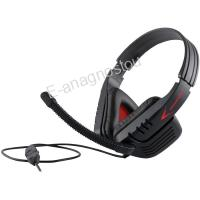 MODECOM MC-823 Gaming headset με μικρόφωνο