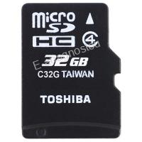 TOS MICROSD 32GB HS STANDARD WITH ADAPTER NEW