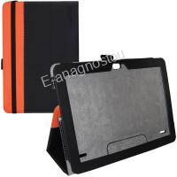 MLS LEATHER CASE FOR IQTAB GIANT