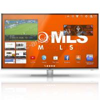 "MLS SUPERSMART TV 49"" FULL HD"