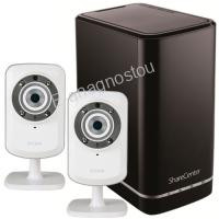 D-LINK NVR SECURITY BUNDLE