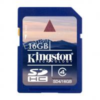 SD-16GB/V 16GB SD CARD