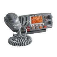 MR-F77/B VHF COBRA ME GPS