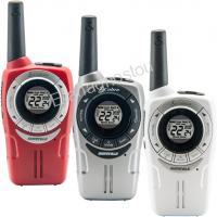 SM-660 3P WALKIE-TALKIE COBRA (σετ με 3τμχ)