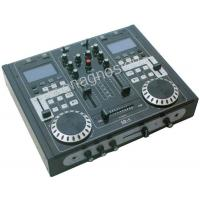 SD-1 SD CARD/USB MIXER PLAYER