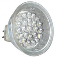 LED-24C8 Λαμπτήρας Led MR-16 GU5.3, 1,2W,6400k COOL