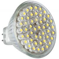 LED-48C8 Λαμπτήρας Led  MR-16, GU5.3 / 2,4W / 6400k COOL