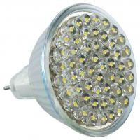 LED-54W3 Λαμπτήρας Led MR-16, GU5.3 / 2,7W /2700k WARM