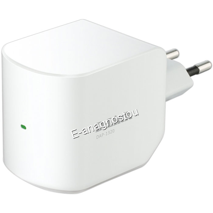 D-LINK DAP-1320 Range Extender Wireless